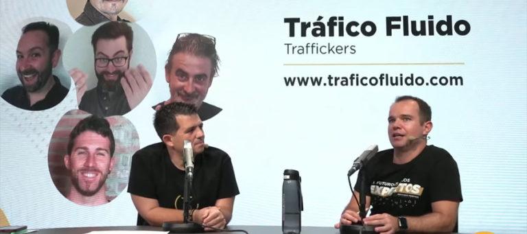 Agencia Tráfico fluido en el Traffick Live Show del ITO
