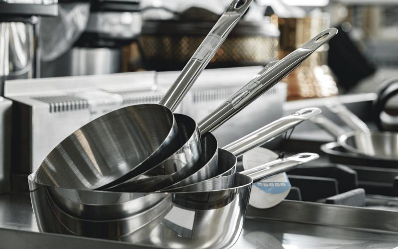 Creación de eCommerce Mimar Home especialistas en utensilios de cocina para el hogar y hostelería