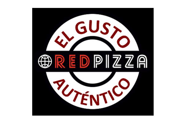 Servicios de comida rápida pizzas Redpizza
