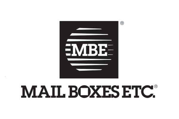 Mail Boxes ETC · Transporte, paquetería y Servicios gráficos
