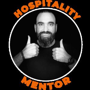 Jaime Chicheri, Hospitality Mentor · RevenueKnowmads