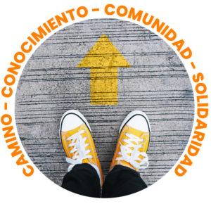 Los 4 pilares de RevenueKnowmads: camino, conocimiento, comunidad y solidaridad